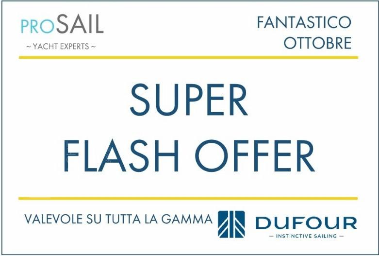 Super FLASH Offer – scade a fine OTTOBRE
