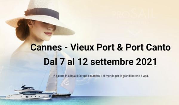 Cannes – Vieux Port & Port Canto