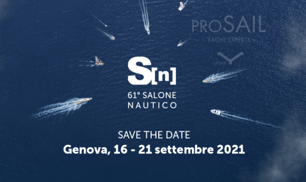 The Dufour 470 among the 10 most beautiful boats of the Genoa Boat Show