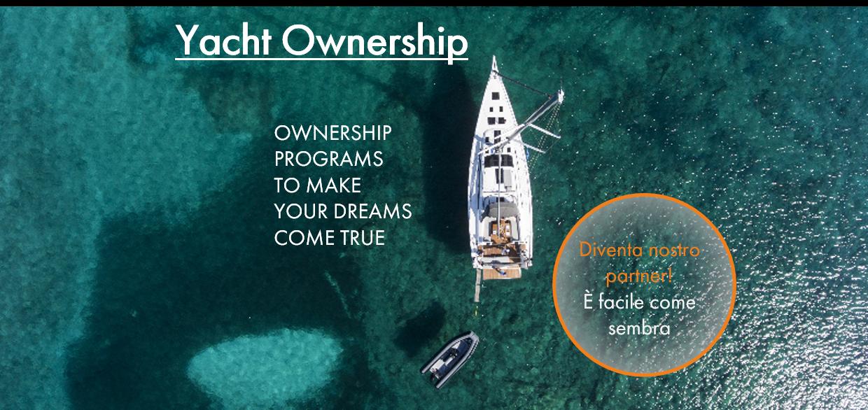⛵️ INCREDIBILE: scopri con un click come diventare proprietario di una nuovissima barca a VELA