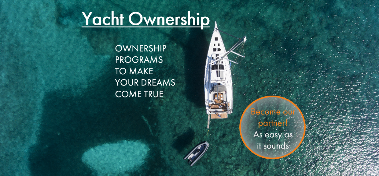 ⛵️ AMAZING: discover with one click how to become the owner of a brand new SAIL boat
