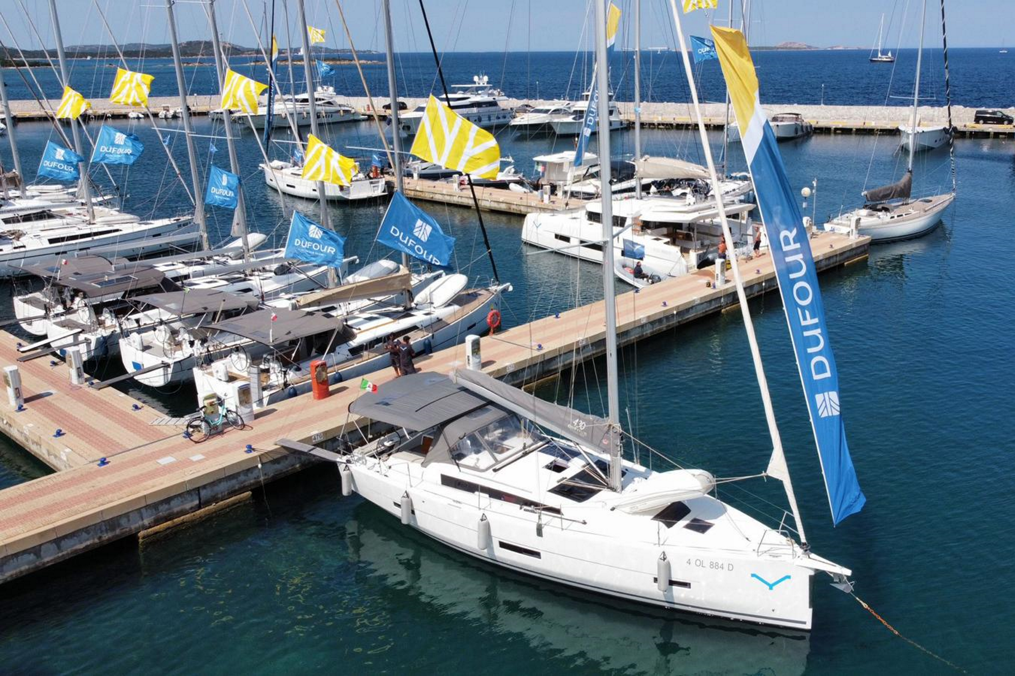 Evento ProSail Boat Show