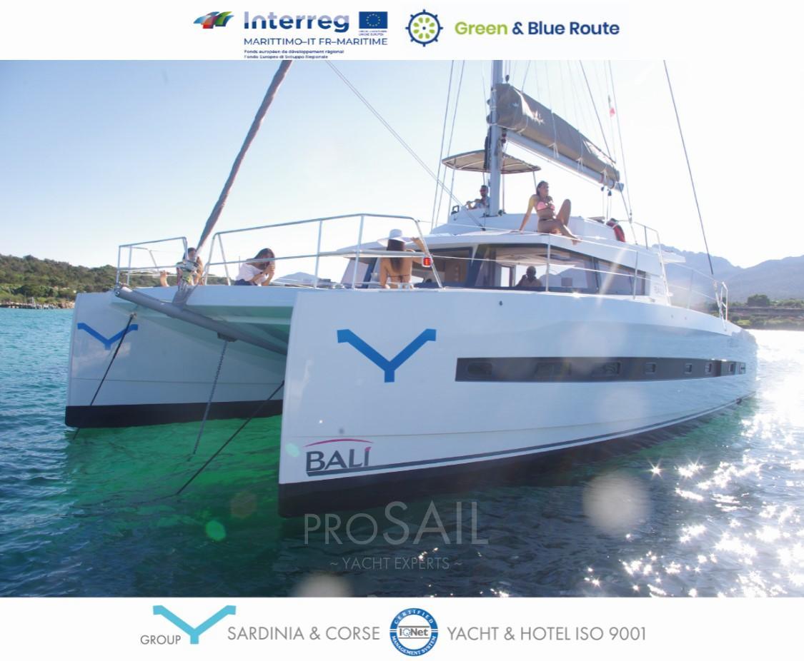 Il progetto Interreg Green and Blue Route è nel vivo delle attività: nuova spinta al turismo sostenibile nelle Aree Marine Protette
