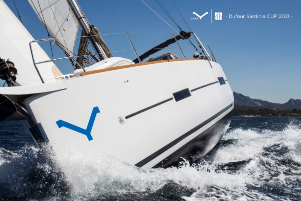 Sardinia Boat Show & Dufour CUP