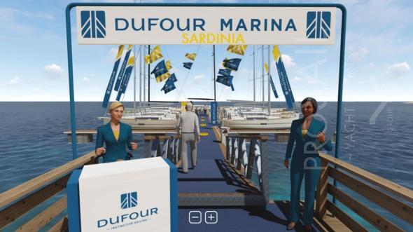 Dufour Summer Festival 2020 26/27/28 Giugno
